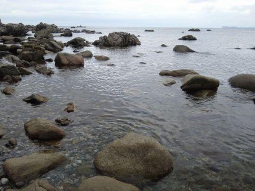 福岡帰省志賀島で釣り1日目