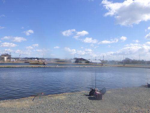 「浜名湖FR」早速リベンジ釣行 最終話