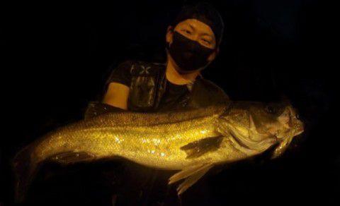 2021年7月 博多湾&福岡エリア釣行記録29